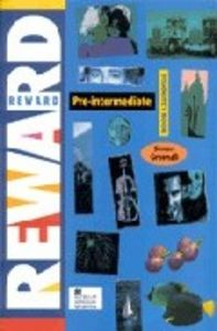 Reward pre intermediate cd rom
