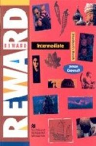 Reward intermediate cd rom