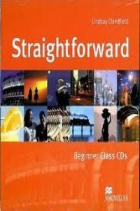 Straightforward beginner class cd's
