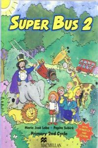 Super bus 2 st formato completo +cd