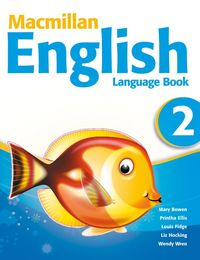 Mcmillan english 2ºep 08 language book