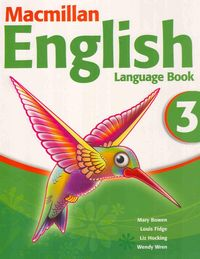 Mcmillan english 3ºep 08 language book