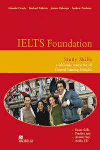 Ielts foundation study skills pack 12