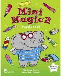 Mini magic 2 ei 5años 13