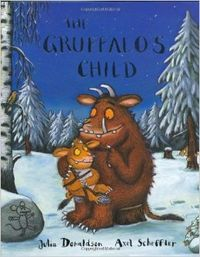 Gruffalos children