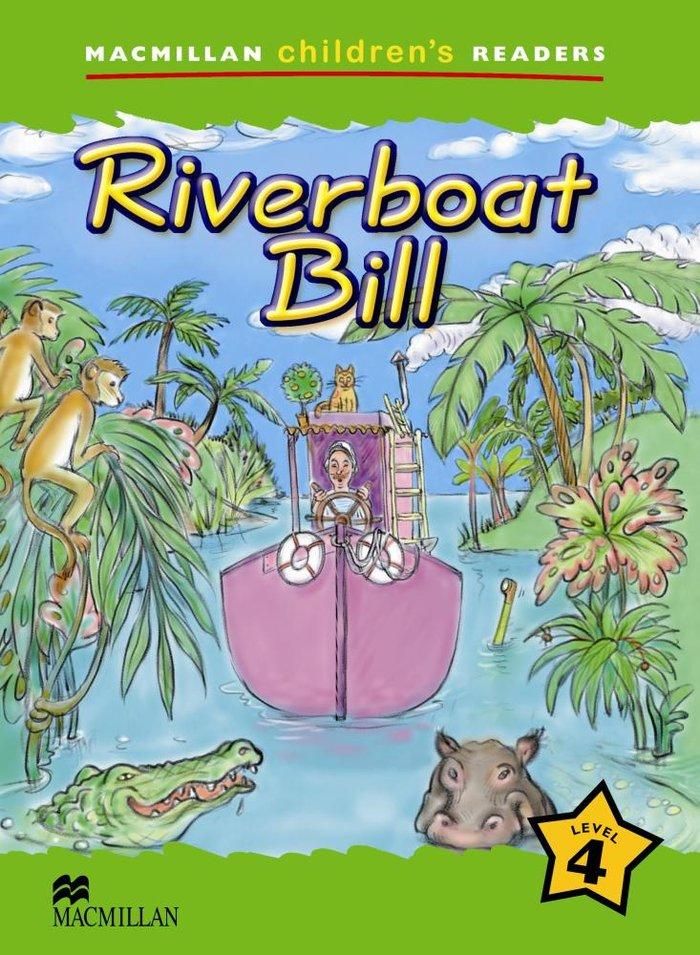 Riverboat bill hgr