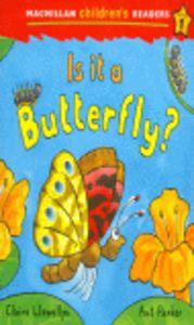 Hein cr is it a butterfly? 1ºep