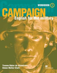 Campaing 1 wb english for the military