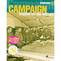 Campaign 3 wb english for the military