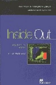 Inside out intermediate wb+cd sin clave