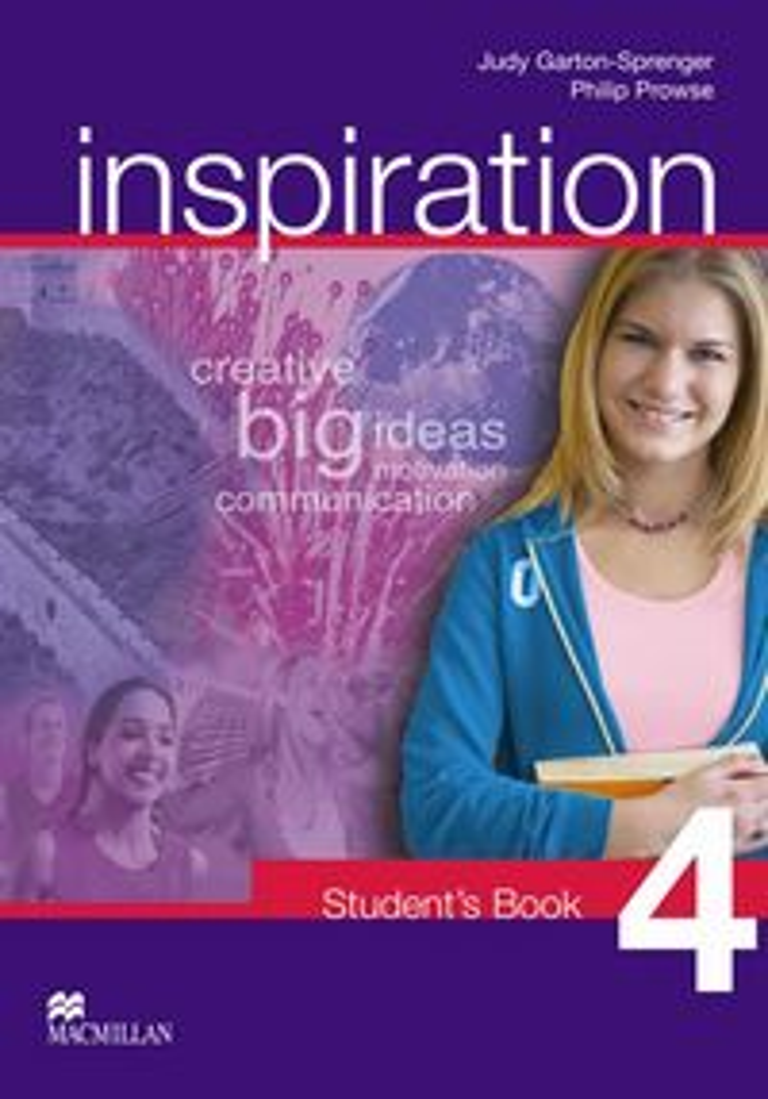 Inspiration 4ªeso st 2007
