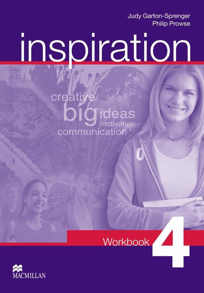 Inspiration 4ªeso wb 2007