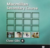 Macmillan secondary course 4ºeso cd 06