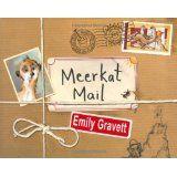Meerkat mail (hbk)