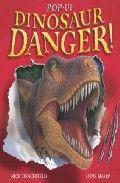 Pop up dinosaur danger