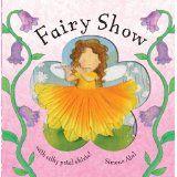 Fairy petals: fairy show