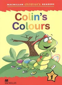 Colins colours ne