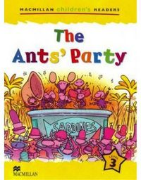 Ants party,the mchr 3 ne