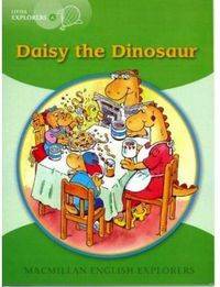Daisy the dinosaur expl. a