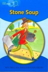 Stone soup   little explorers b
