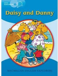 Daisy and danny explores