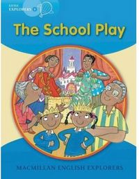 School play explorers
