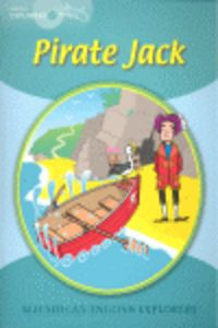 Pirate jack   macmillan english explorers niv.2