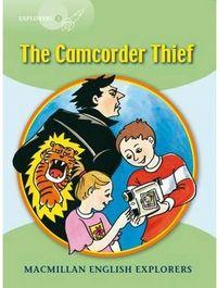 The camcorder thief explores 3