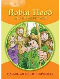 Robin hood and his merry men o.varias