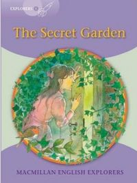 The secret garden explorers level 5