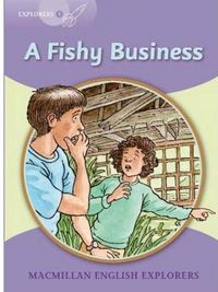 A fishy business level 5