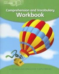 Little explorers level a workbook comprehension an