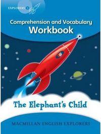 Elephant's child,the wb british english