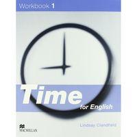 Time for english 1ºnb wb 05 pack+cd
