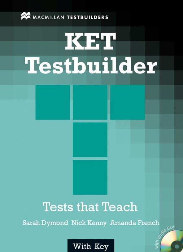 Ket testbuilder +key pack