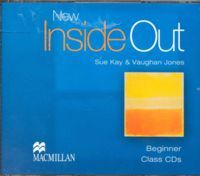 New inside out beginner cd