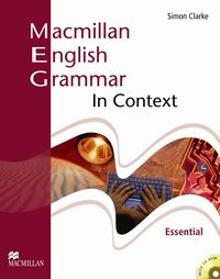English grammar in context essential st with key