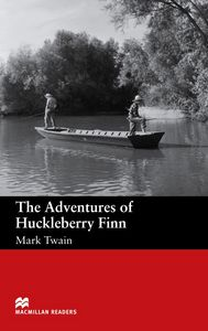 Adventures of huckleberry finn mr (b)