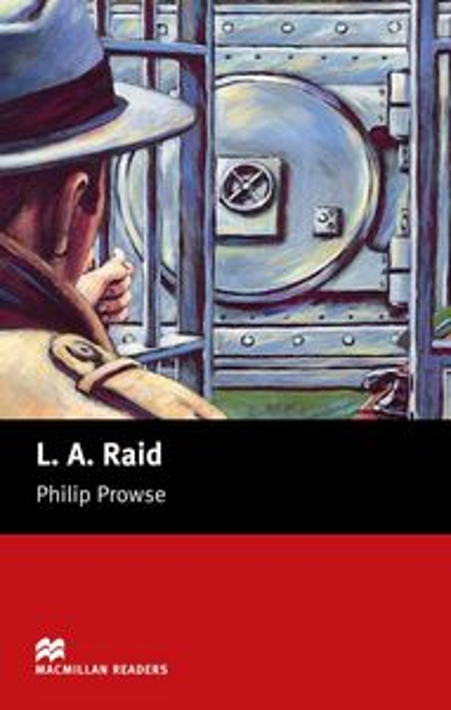 L.a.raid mr (b)