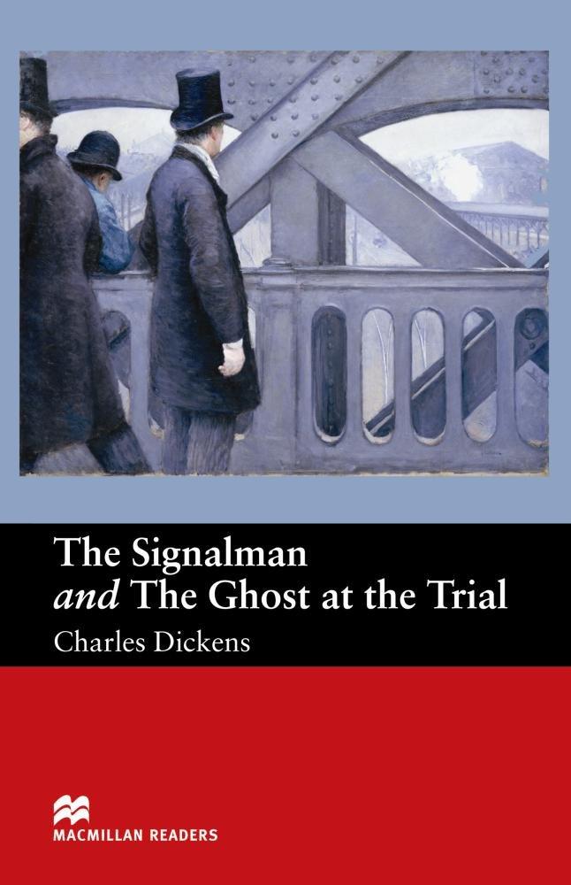 Signalman & ghost trial mr (b)