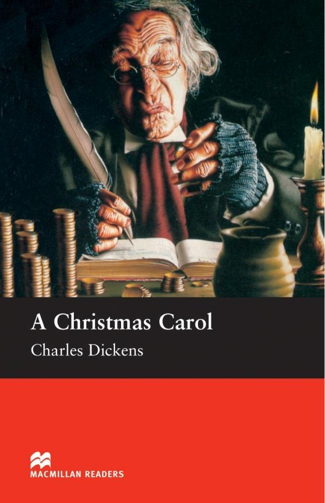 Christmas carol mr (e)