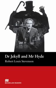 Dr.jekill and mr hyde mr (e)