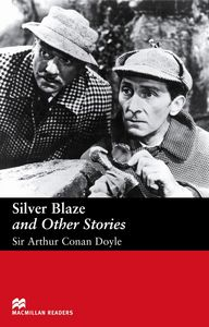 Silver blaze others stories mr (e)