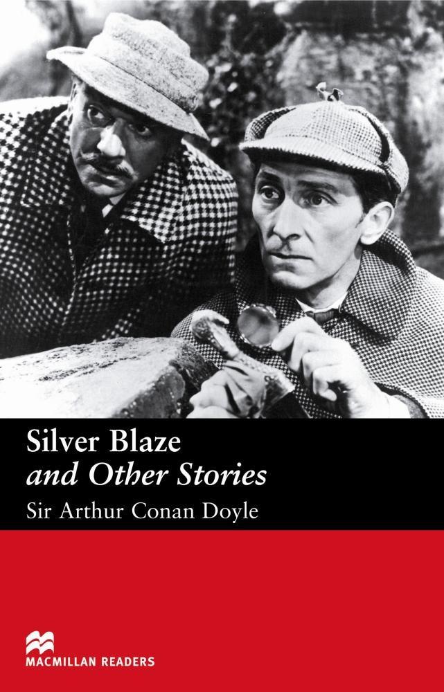 Silver blaze others stories mr (e)