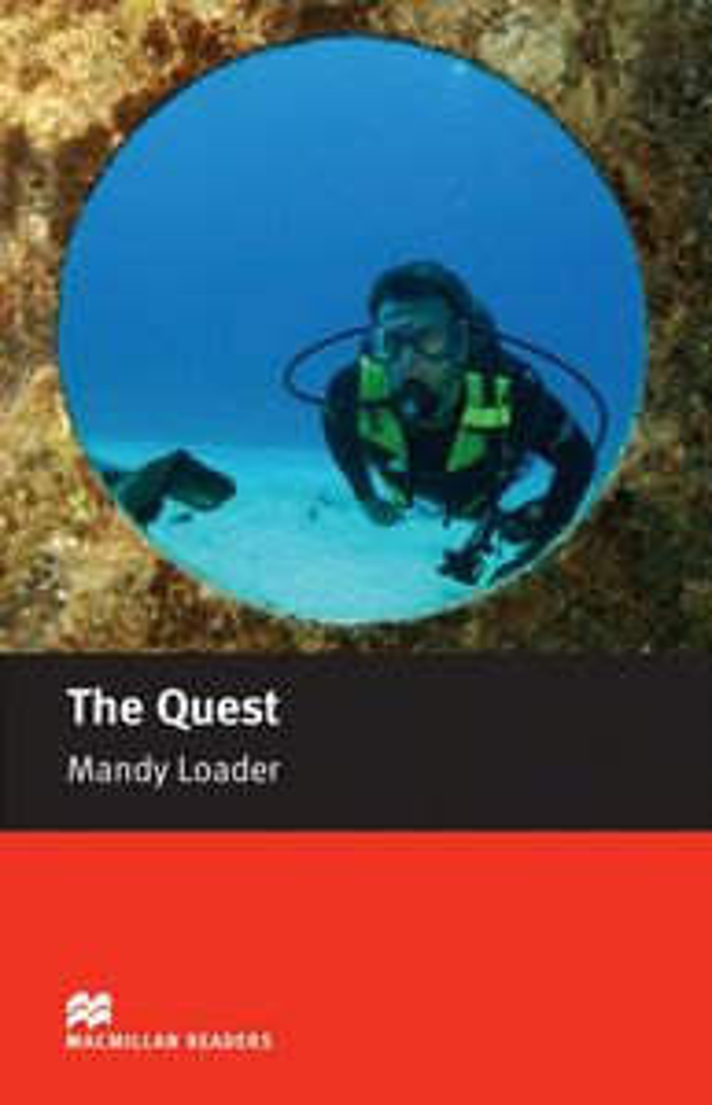 Quest,the mr (e)