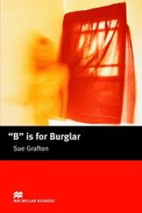 B is for burglar mr (i)