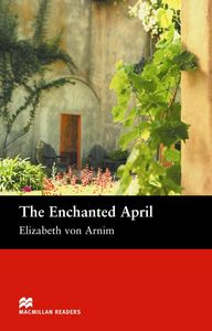 Enchanted april il mr (i)