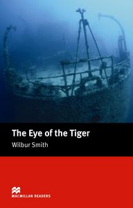 Eye of the tiger the il mr (i)