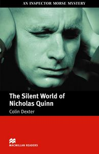 Silent world of nicolas quinn