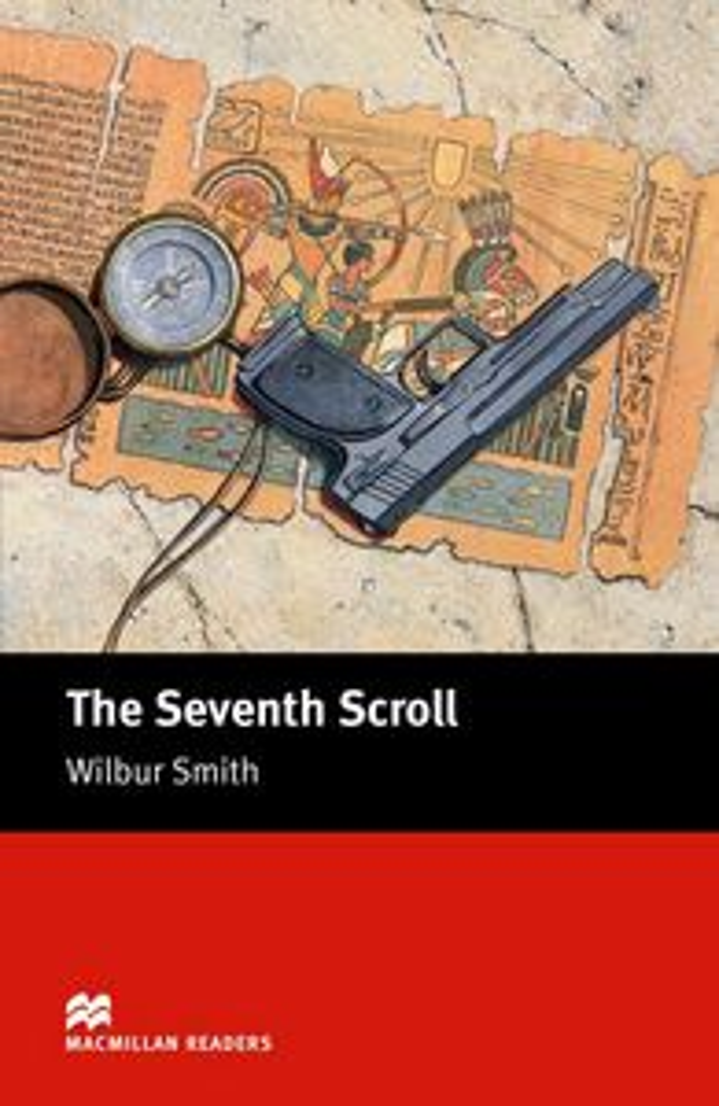 Seventh scroll mr (i)